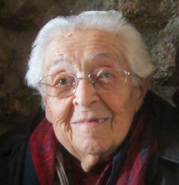 Mort de la nostra germana Teresa